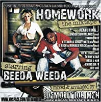 Homework by Beeda Weeda