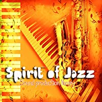 Jazz. Spirit of Jazz - Large unique WAVE Studio Samples/Loops Library