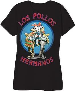 Los Pollos Hermanos Logo Juniors T-Shirt