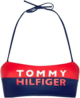 Tommy Hilfiger Women's Fixed Bandeau T-Shirt