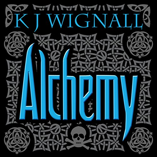 Alchemy: Mercian Trilogy, Book 2 cover art