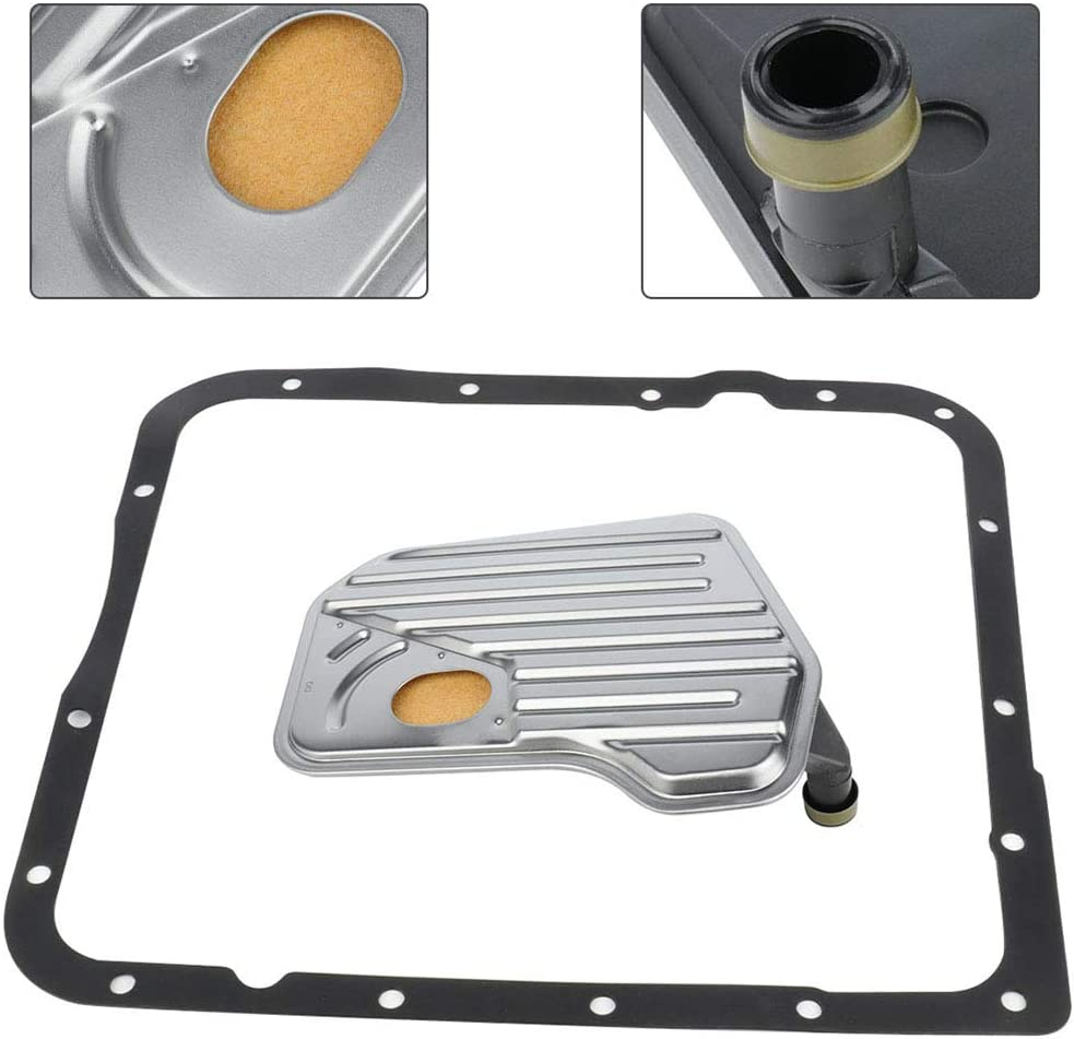 CCIYU Ranking TOP18 Premium Replacement Automatic Transmission Max 57% OFF 2004 Filter Kit
