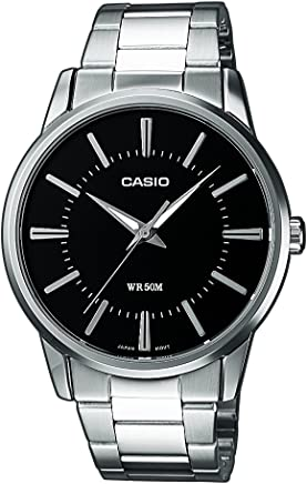 Casio Collection Herren Armbanduhr MTP-1303PD