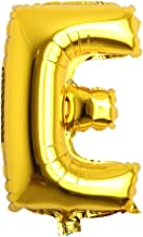 Best gold balloons letters Reviews