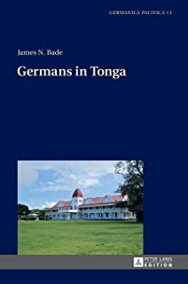 Germans in Tonga