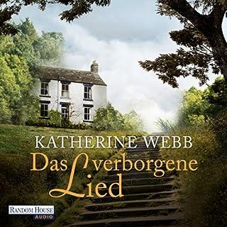 Das verborgene Lied                   Autor:                                                                                                                                 Katherine Webb                               Sprecher:                                                                                                                                 Anna Thalbach                      Spieldauer: 16 Std. und 41 Min.     325 Bewertungen     Gesamt 4,1
