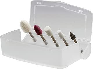 Emjoi AP-3RPM Micro-Pedi Manicure Kit