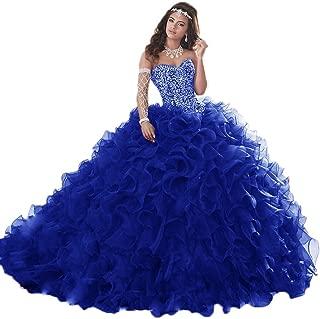 Best sweet 15 dresses blue Reviews