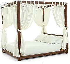Amazon.es: cama exterior jardin