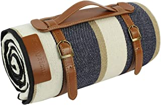 """87""""X 67""""Extra Large Picnic Blanket 