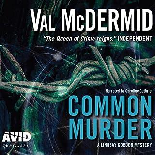Common Murder cover art