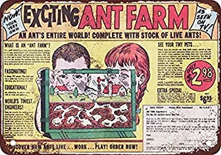 Best ant farm poster Reviews