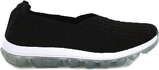 B M Bernie Mev New York damskie gumki muchowe splot - swobodny sport każdej occastionu, wędrówki, podróż lub dzień