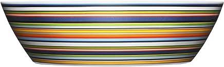 Preisvergleich für Iittala 119067 Schale Origo 2 L, orange