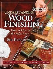 Image of Understanding Wood. Brand catalog list of Fox Chapel Publishing.