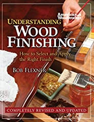 Latest technical updates on materials and techniques on wood finishing Over 300 color photos that help you distinguish between products, make decisions, and solve problems More than 40 must-have reference tables and troubleshooting guides, and much m...