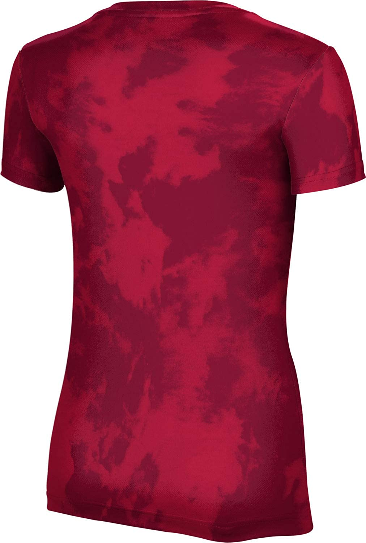 ProSphere Iowa State University Girls' Performance T-Shirt (Grunge)