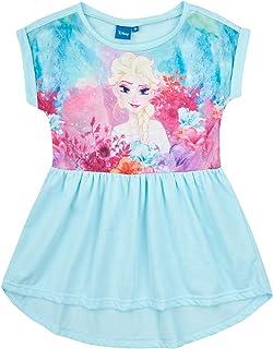 40a162d0f Amazon.es: Frozen - Vestidos / Niña: Ropa