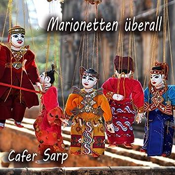 Marionetten überall