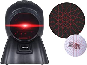 KKmoon Escáner de Código de Barras 1800t / s Velocidad 30