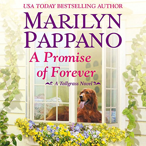 A Promise of Forever cover art