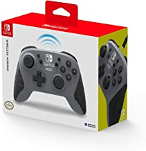 Nintendo Switch Wireless HORIPAD (Gray) by HORI - Officially Licensed by Nintendo