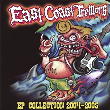 Ep Collection 2004-2005
