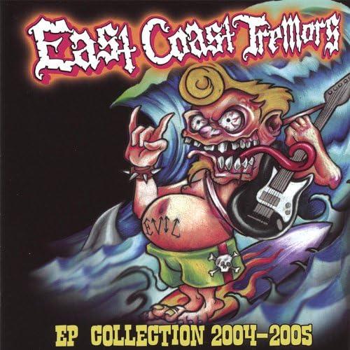 East Coast Tremors
