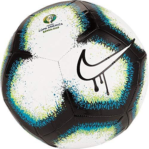 Bola de Futebol Campo Nike Rabisco Conmebol Copa América 2019