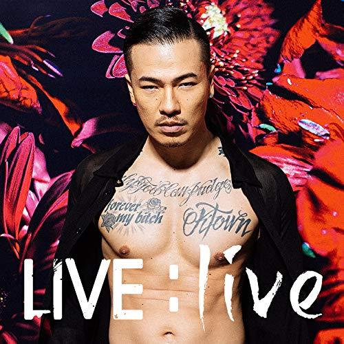 LIVE : live(初回限定盤)(DVD付)