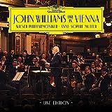 ジョン・ウィリアムズ  ジョン ウィリアムズ ライヴ イン ウィーン 完全収録盤 生産限定盤 2SACD 特典 メガジャケ付