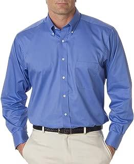 Best cobalt blue button down shirt Reviews
