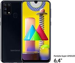 Samsung Galaxy M31 - Smartphone Dual SIM, Pantalla de 6.4