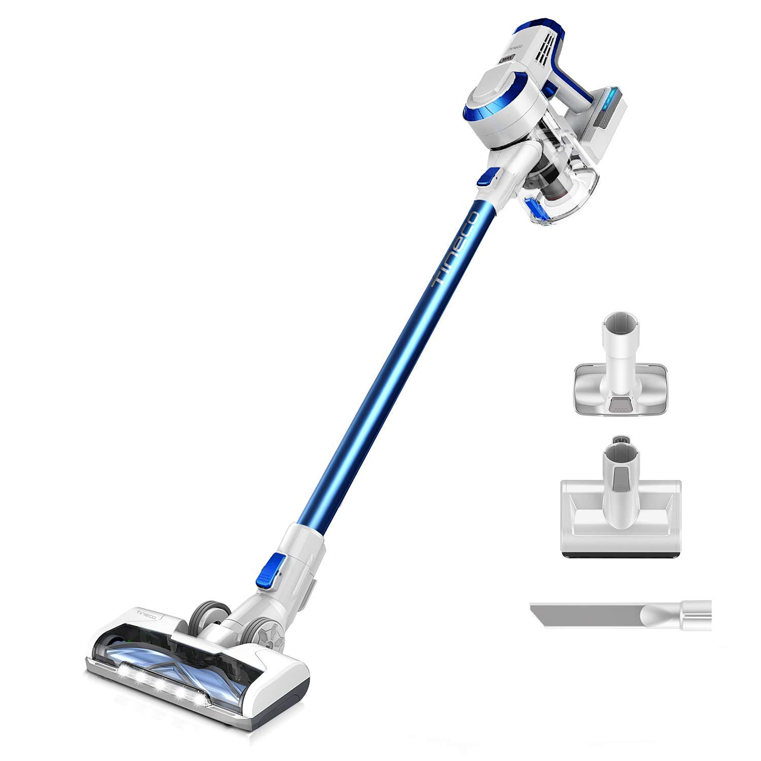 Tineco Cordless Cleaner Lightweight Handheld