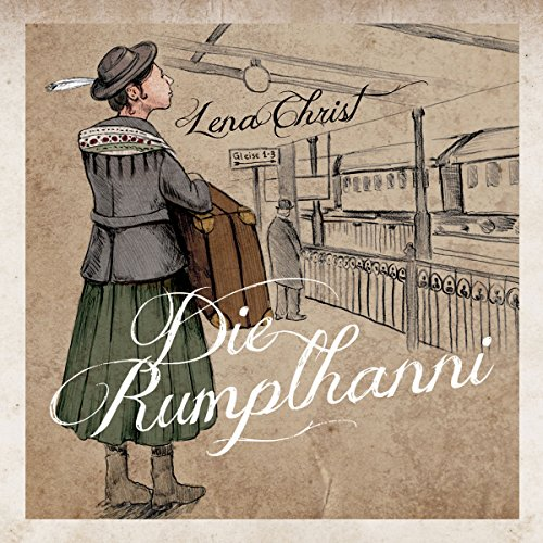 Die Rumplhanni  By  cover art