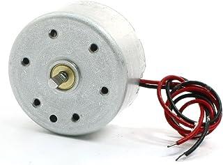 Tools & Home Improvement uxcellDC 1.3-7V 8000RPM Phone Electric Micro Vibration Coreless Motor