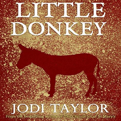Little Donkey cover art