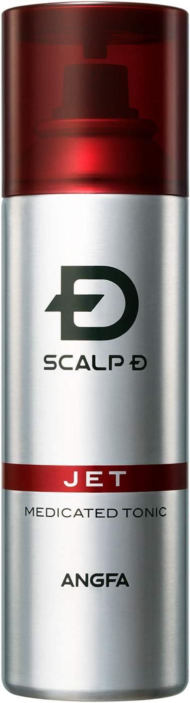 スカルプD 薬用育毛 スカルプトニック