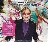 Wonderful Crazy Night (+ 2 Bonus Tracks)
