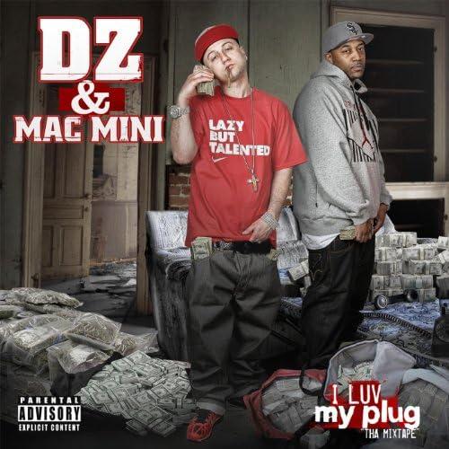 DZ & Mac Mini