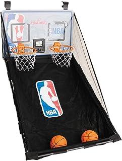 SPALDING(スポルディング) NBA バスケットゴール デュアルゲームシステム -