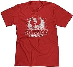 FreshRags Who's The Master Sho Nuff Last Dragon Men's T-Shirt