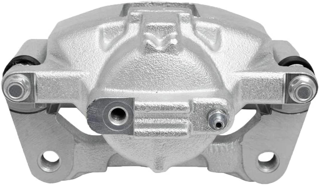 2021new shipping free shipping Kucaruce 1pc Brake Caliper BC3075 Los Angeles Mall Compatible 2008-2015 With 2016