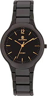 Olivera Casual Watch for Women, OL1404