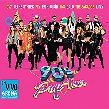 90's Pop Tour (En Vivo) (Deluxe Edition)
