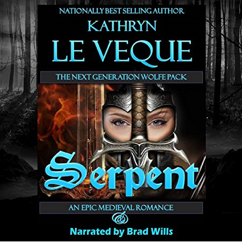 Couverture de Serpent