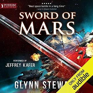 Sword of Mars cover art