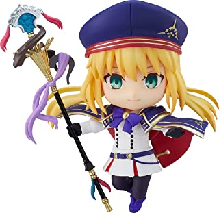 ねんどろいど Fate/Grand Order キャスター/アルトリア・キャスター ノンスケール ABS&PVC製 塗装済み可動フィギュア
