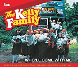 the kelly family who ll come with me