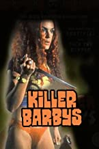 Killer Barbys (Spanish Language, No Subtitles)